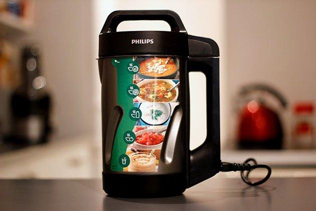 Soupmaker de Philips