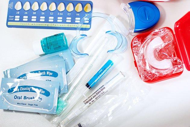 Cristal White Kit Blanchiment Dentaire
