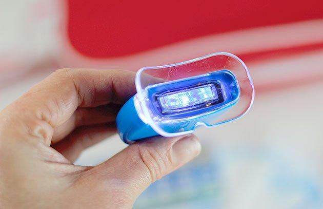 Dentaire À Sublime Testé Juste J'ai Le Blanchiment Domicile ⋆ 2DEH9IYW