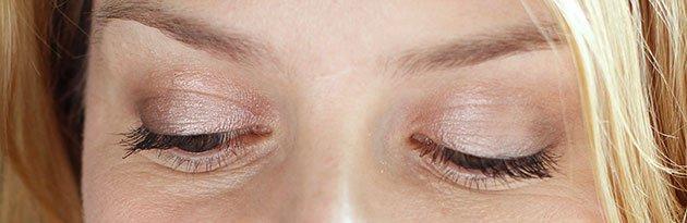 Silver Pink Clarins Ombre Iridescente