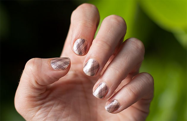 Incoco Nail Patch Haute Couture
