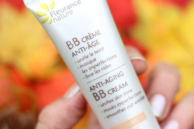 BB Crème anti-âge Fleurance Nature
