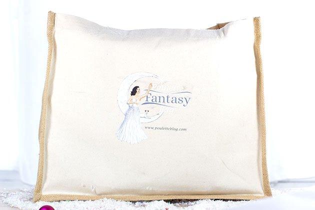 Poulette Fantasy Bag
