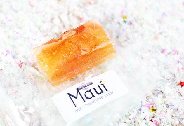 Savor - Maui