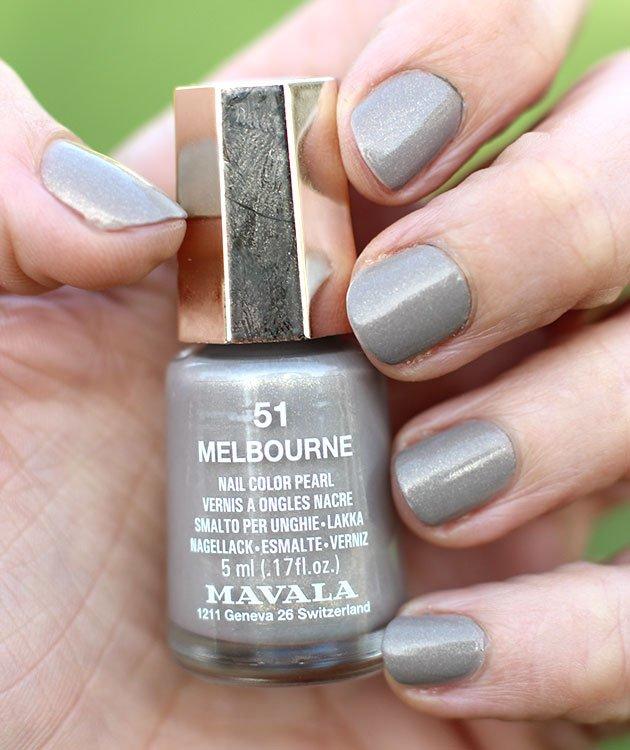 Melbourne - Mavala