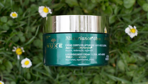 Nuxuriance Ultra Corps Crème