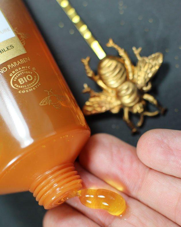 Sanoflore Masque des Reines Produits de beauté et texture