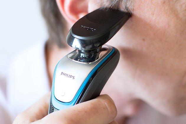Accessoire Tondeuse du rasoir Philips Aquatouch