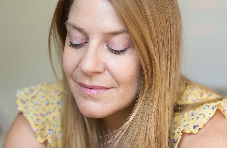 maquillage naturel lavera Bio