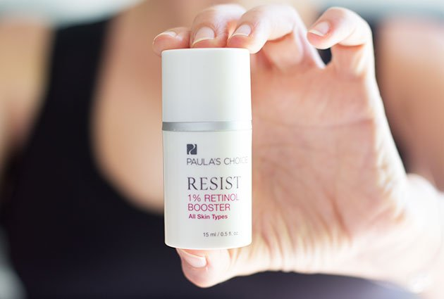 Resist - 1% Retinol Booster Paula's Choice