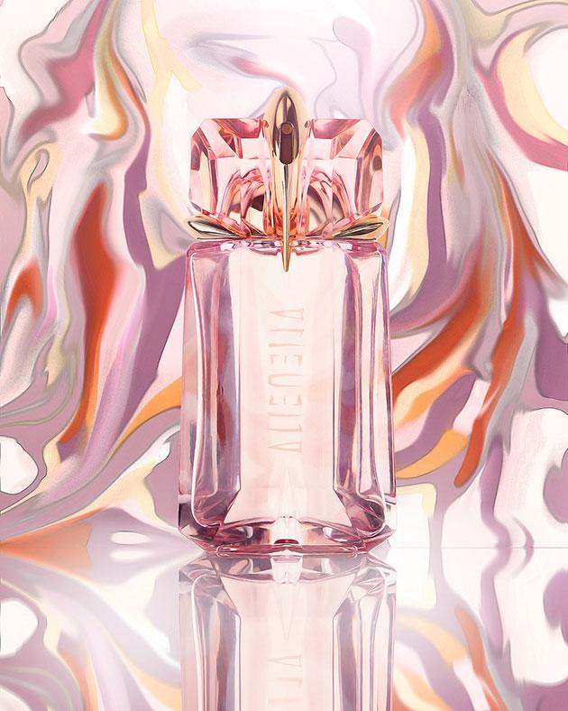 Parfum Alien Flora Futura