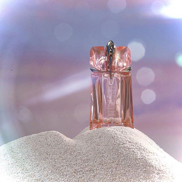 Parfum Alien Flora Futura de Thierry Mugler