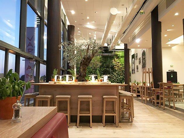 Restaurant Chez L Ef Bf Bdon  Ef Bf Bd  Ef Bf Bdther