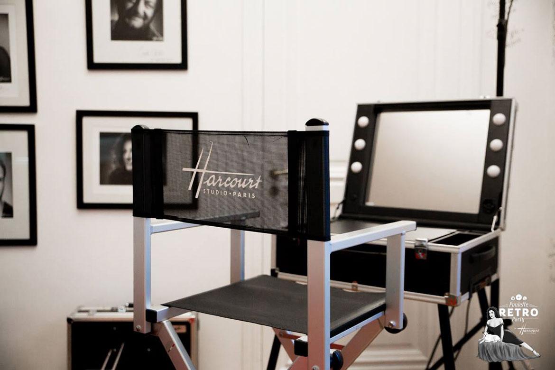 Harcourt Studio Atelier Sourcil