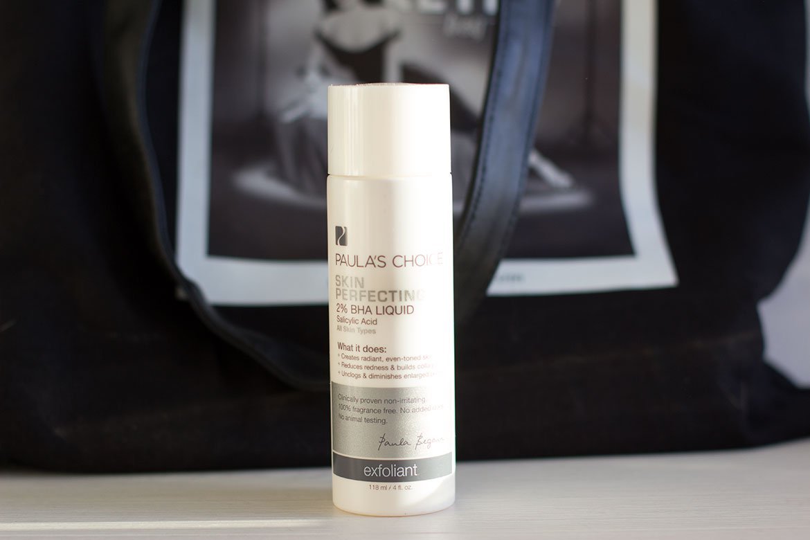 Skin Perfecting Lotion Paula's choice