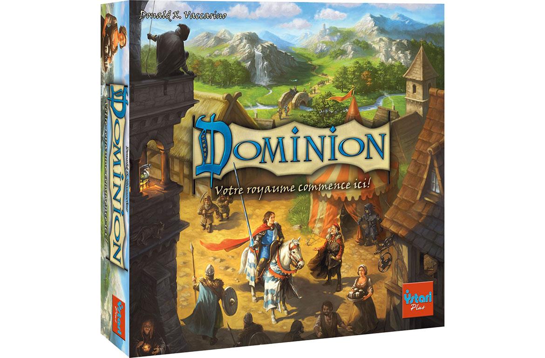 Dominion Jeu de société