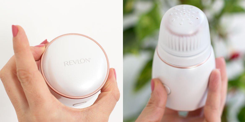 Ultimate Glow Revlon Brosse Visage