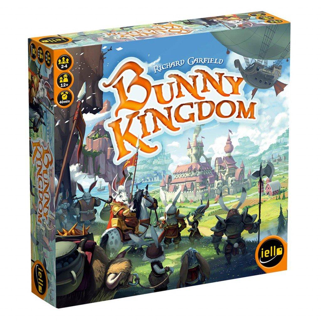 Bunny Kingdom Jeu de société