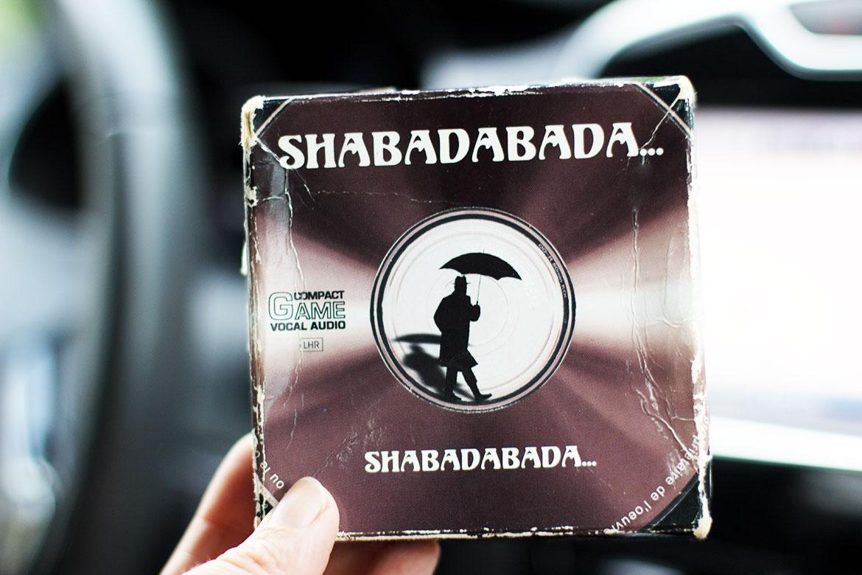 Jeux en Voiture - Shabadabada