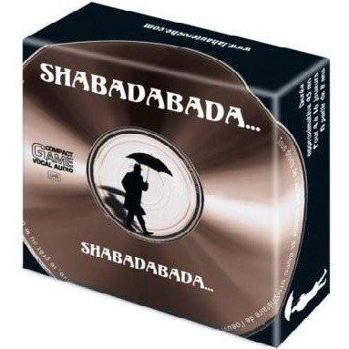 shabadabada jeu de société pour jouer en voiture