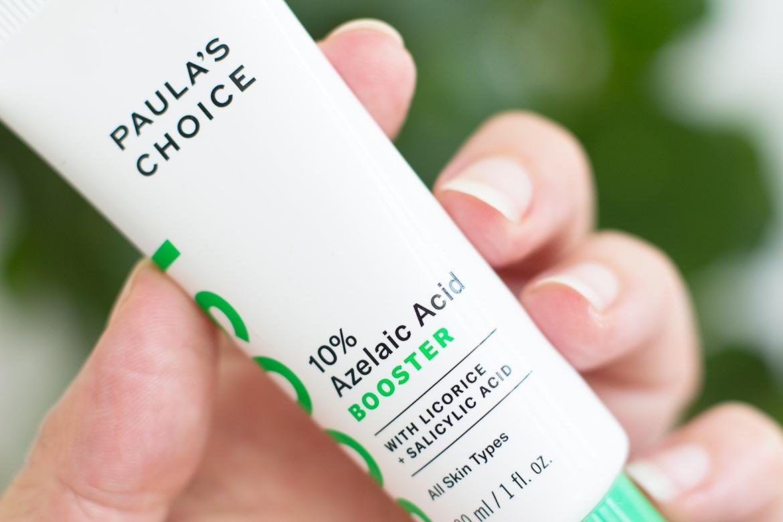 Acide Azelaique 10% Booster Paula's Choice