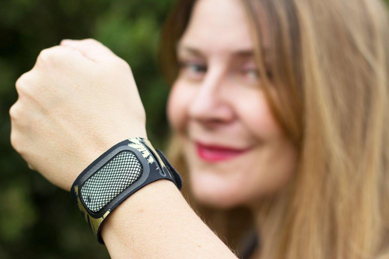 Bracelet Anti-moustiques Parakito