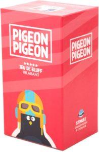 Jeu d'ambiance Pigeon Pigeon