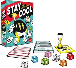 Jeu d'ambiance Stay Cool