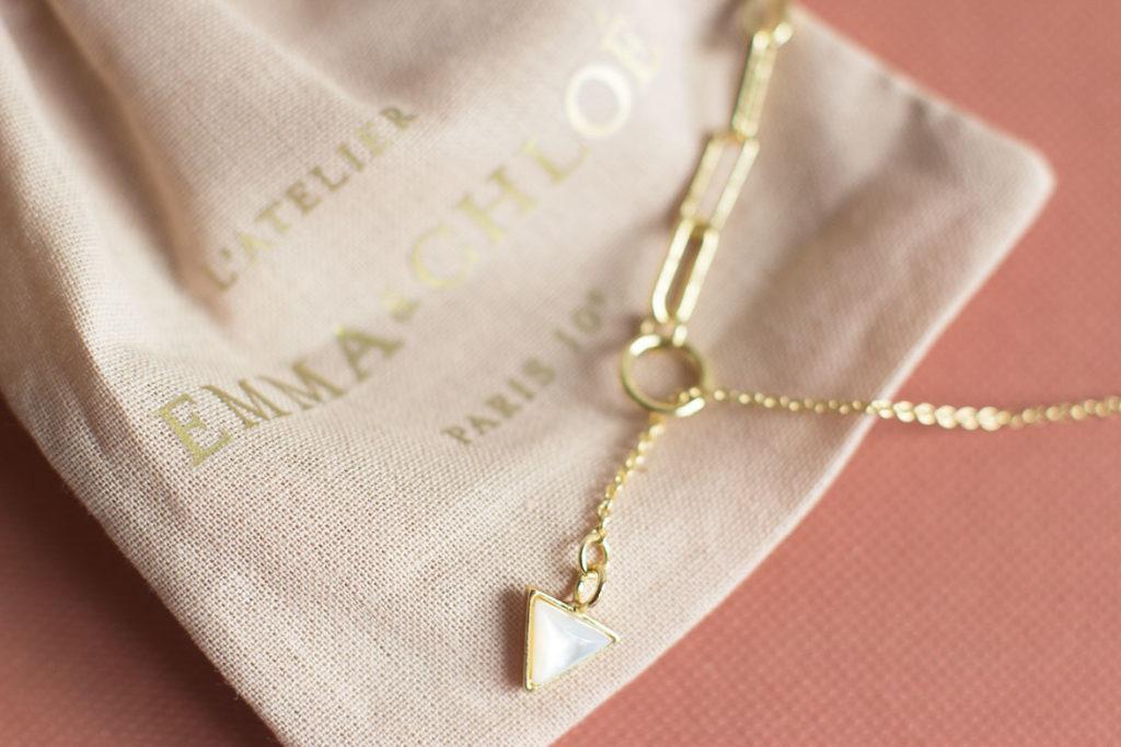 Emma & Chloé Box bijoux