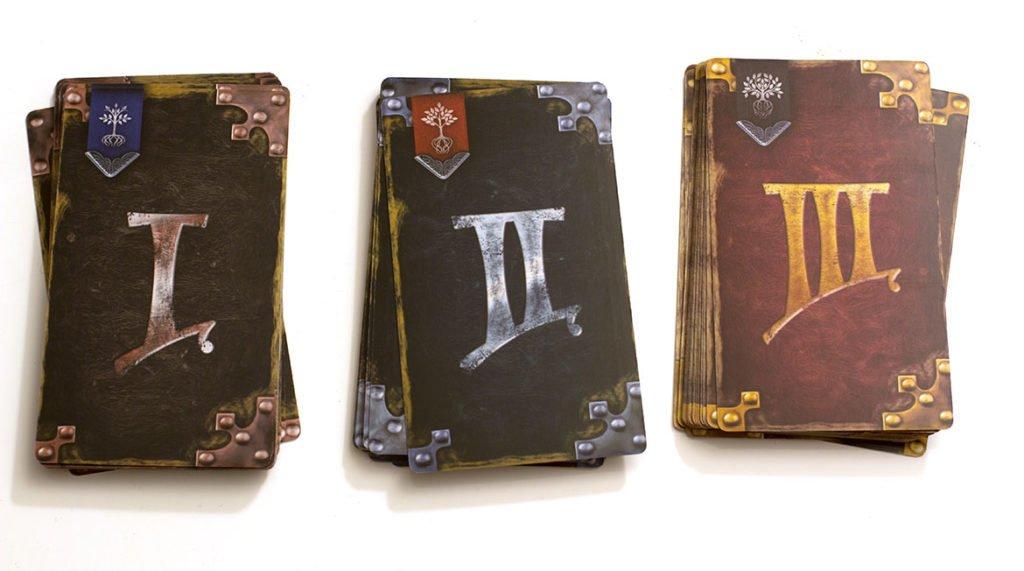 Call to Adventure jeu cartes