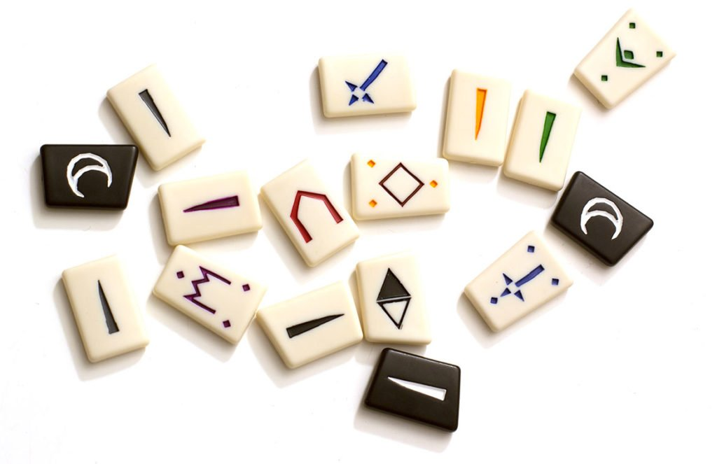 Call to Adventure jeu runes