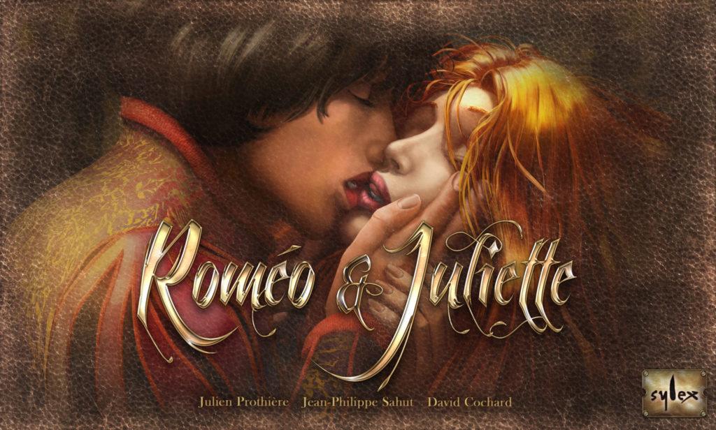 Roméo et Juliette Jeu de société