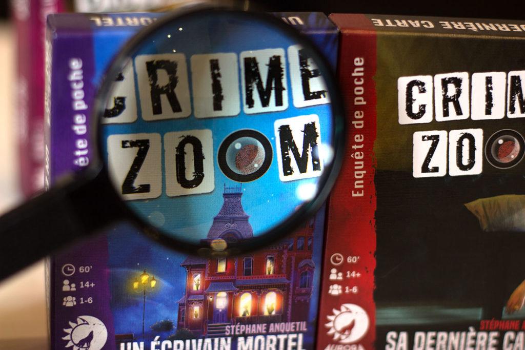 Crime Zoom avis