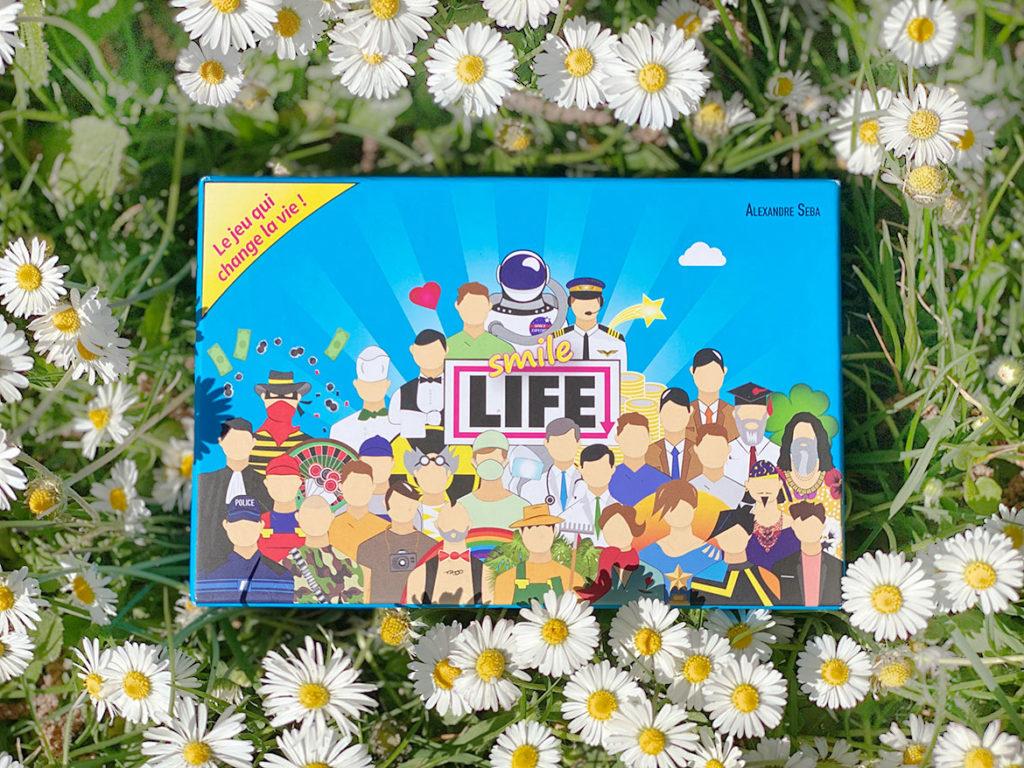 Smile Life jeu de société