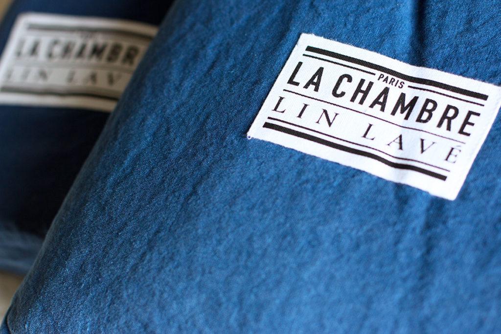 Lin Lavé La Chambre Paris